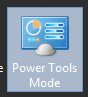Icon for the so-called God Mode on Windows